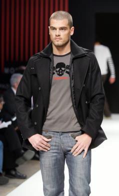 La moda también es cosa de hombres
