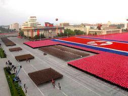 Embajada de Corea del Norte. 13709340--253x190