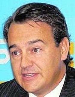 Agustín Conde Bajén