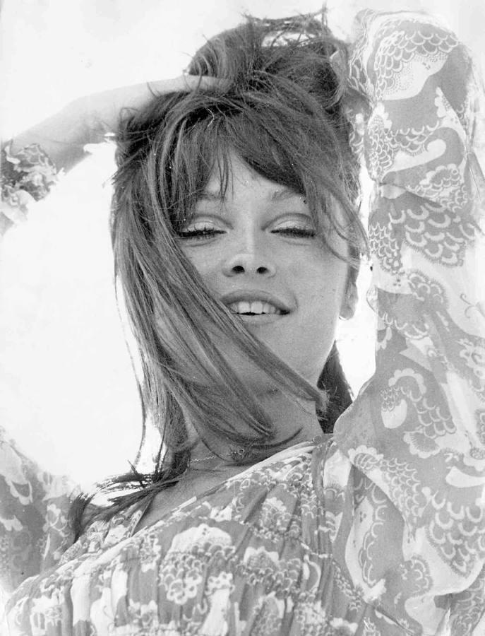 Marisol (Pepa Flores) fue uno de los rostros más populares (y luego deseados) de España, aunque se retiró a mediados de los 80