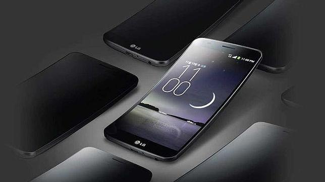 ¿Para qué sirve una pantalla curvada en un «smartphone»?