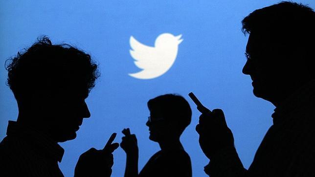 Twitter: menos «tuits» por usuarios y 32% de perfiles inactivos
