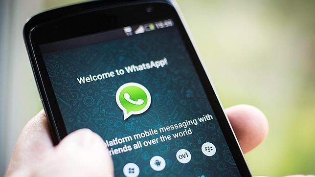 WhatsApp activa las esperadas llamadas de voz