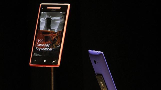 Microsoft trabaja en un «smartphone» que detecta tu estado de ánimo