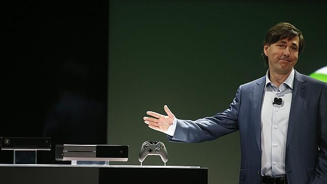 El líder de la división de Xbox abandona Microsoft