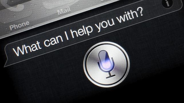 Siri de Apple ayuda a una niña de dos años a rescatar a su madre