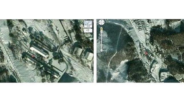 Los descubrimientos más sorprendentes de los diez años de Google Earth
