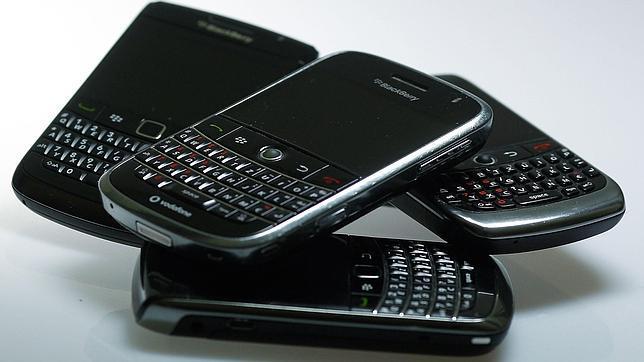 LG, Lenovo y Huawei echan del Top 5 a Nokia, BlackBerry y Sony