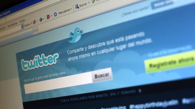 Aumenta en un 44% las peticiones de datos de usuarios a Twitter
