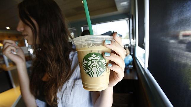 Starbucks tendrá una conexión WiFi hasta 10 veces más rápida gracias a Google