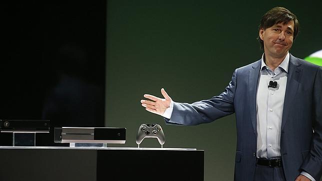 Xbox One aguantará 10 años encendida