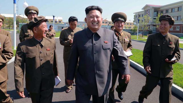 Corea del Norte limita el uso de las tarjetas SIM de los turistas