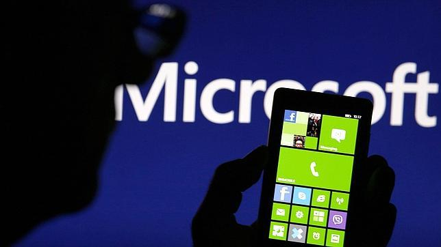 Windows Phone sigue creciendo (lento)