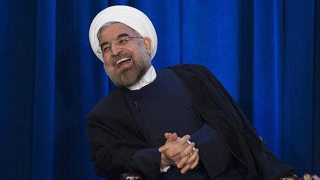 ¿Quién se esconde detrás del Twitter del presidente de Irán?