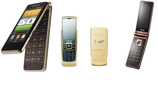 Apple-Samsung, la «fiebre del oro» en los teléfonos