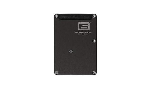 Crean un disco SSD que se autodestruye