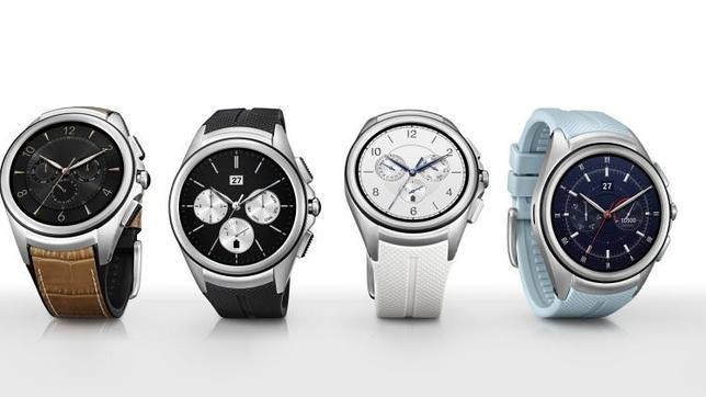 LG apuesta por la conectividad 4G con su nuevo «smartwatch» Watch Urbane 2