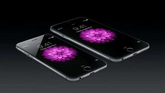 iPhone 6 y Galaxy S5: las principales búsquedas en Yahoo a lo largo del 2014
