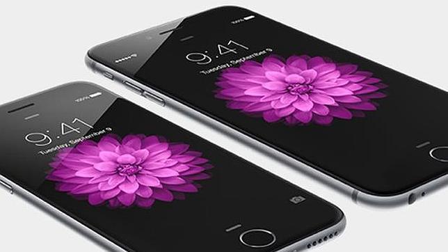 iPhone 6, lo más buscado a través de Bing en 2014