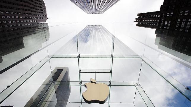 Un «niño» en la corte de Apple