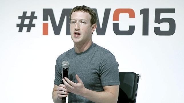 Zuckerberg reta a las grandes operadoras