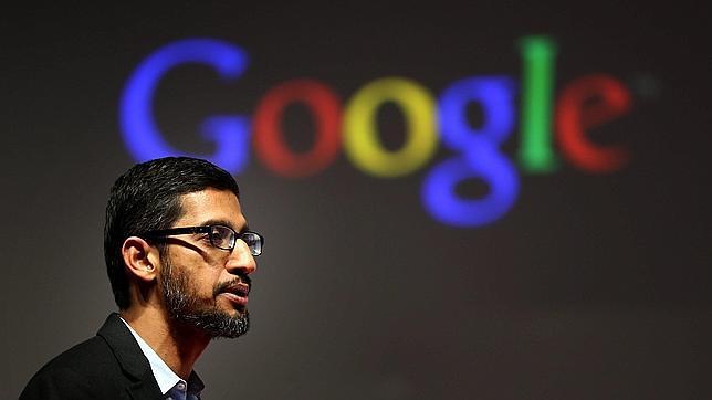 Google quiere llenar el cielo de globos y drones