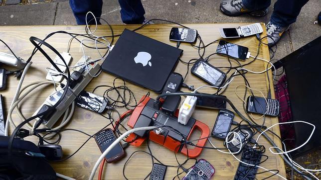 La vida de la batería, el reto de los fabricantes de móviles