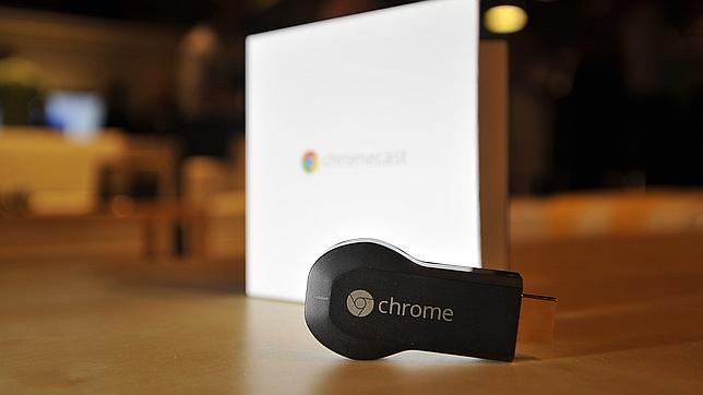 Google Chromecast: luces y sombras