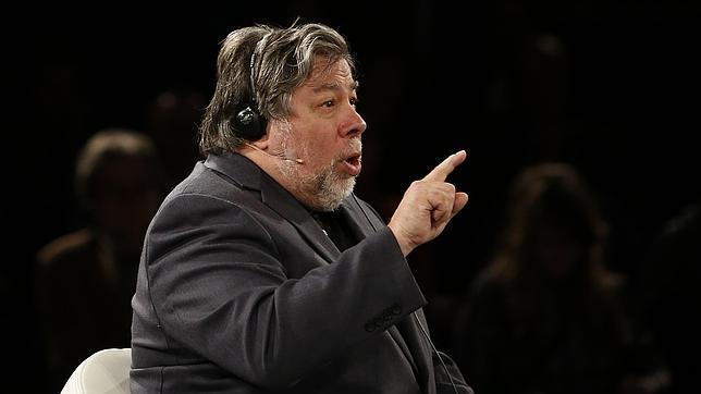 Steve Wozniak: «El Galaxy Gear es inútil»