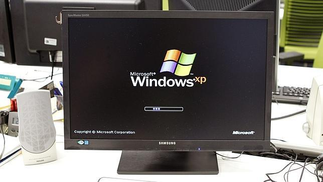 Windows 8.1 supera a Windows XP