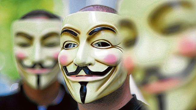Anonymous declara la guerra al Gobierno canadiense por Twitter