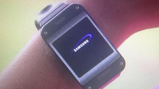 Samsung Galaxy Gear y la carrera de los «smartwatch»