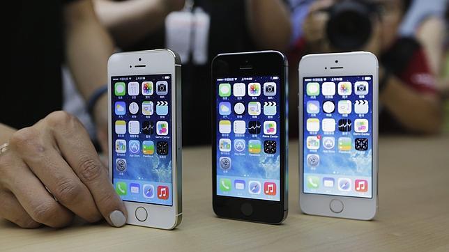 Qualcomm: el procesador de 64-bit del iPhone 5S es un «truco de mercadeo»