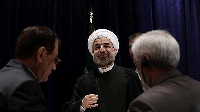 El presidente de Irán «tuitea» con Jack Dorsey sobre el bloqueo de Twitter