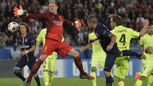 Las cuatro dudas que el Barça se trajo de París