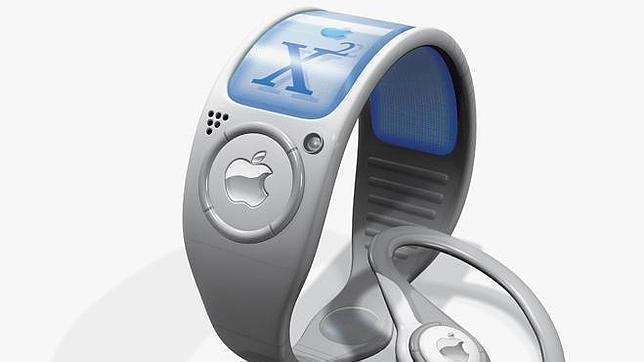 Los «gadgets» que predijo Wired para el año 2013