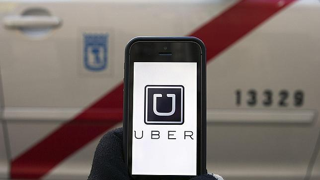 Uber tendrá el enemigo en casa por culpa de Google