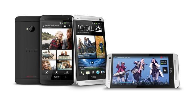 HTC One, de una pieza de aluminio a un «smartphone»