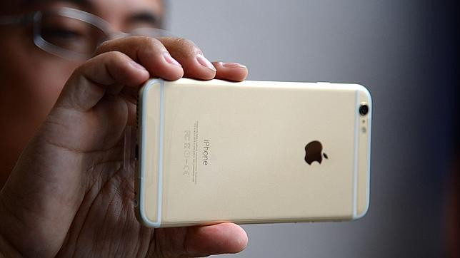 Apple supera a Samsung como máximo vendedor de smartphones