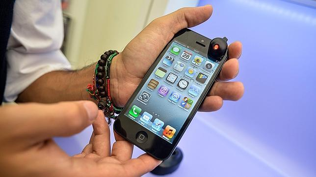 Apple, lista para fabricar el sucesor del iPhone 5