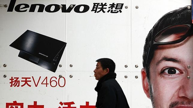 Lenovo diseñará sus propios procesadores
