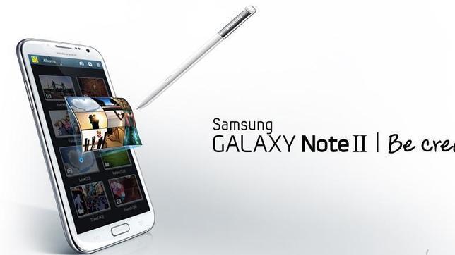 Samsung apunta a lo grande con Galaxy Mega