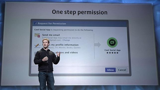 Facebook pierde una demanda sobre el uso del término «Timeline»