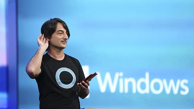 Aplicaciones universales, lo nuevo de Microsoft