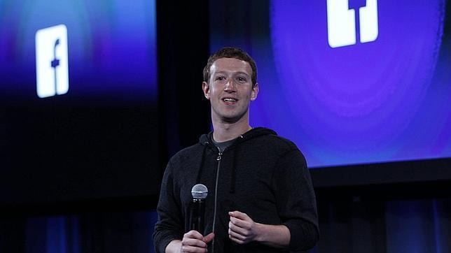 Facebook gana un 7% más en el primer trimestre