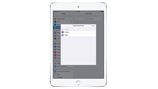 Apple trae a España su tarjeta SIM «blanca»