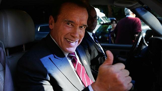 La brillante respuesta de Schwarzenegger sobre la muerte de Cecil el león