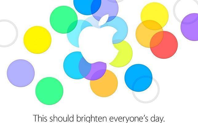 Ya es oficial, Apple confirma un evento para el 10 de septiembre