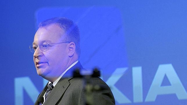 Stephen Elop, fuerte candidato para ser el próximo director ejecutivo de Microsoft
