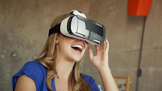 Gear VR, la apuesta de Samsung por la realidad virtual